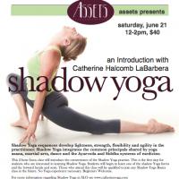 Shadow Yoga Introduction