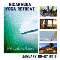 Nicaragua Retreat 2018